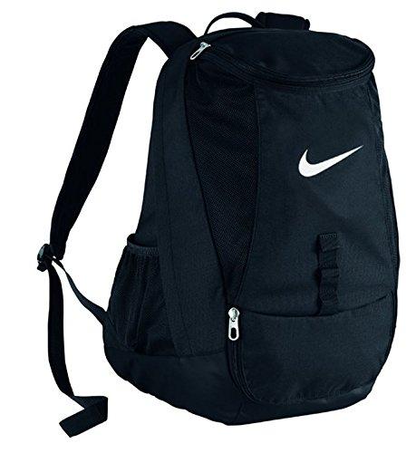 Nike Rucksack Club Team, blackwhite, 45 x 35 x 22,5 cm, 37